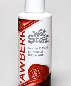 Wet Stuff Strawberry 270g