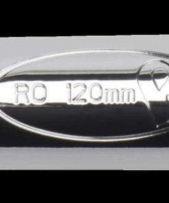 RO-120mm Bullet Chrome
