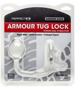 Armour Tug Lock