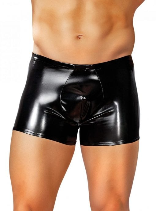 Male Power Pouch Short