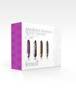 Amorous Animals Wild Safari Set