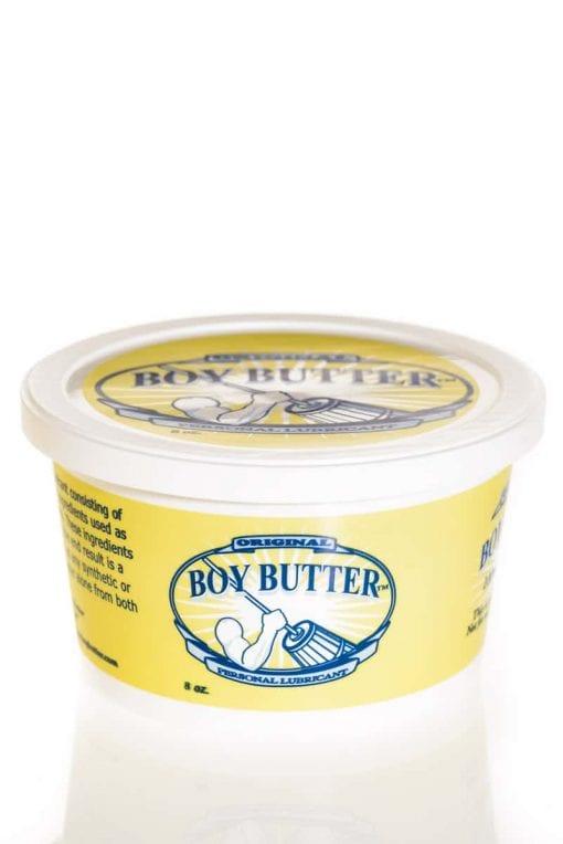 Boy Butter Original 8oz Tub