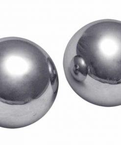 Titanica Extreme Orgasm Balls 50mm