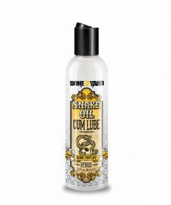 Snake Oil Cum Lube 2.3oz/68ml
