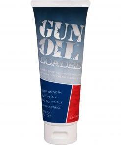 Gun Oil Loaded 3.3oz/100ml Tube