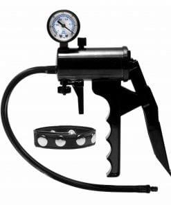 Premium Gauge Pump