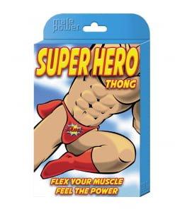 Super Hero Novelty Underwear