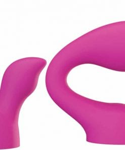 PalmSensual Massager Heads (For use with Palm Power)