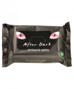 After Dark Intimate Wipes 26pk