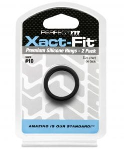 Xact-Fit #10 1in 2-Pack