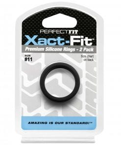 Xact-Fit #11 1.1in 2-Pack