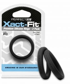 Xact-Fit #13 1.3in 2-Pack