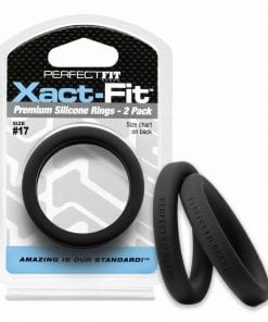 Xact-Fit #17 1.7in 2-Pack