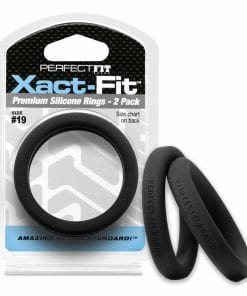 Xact-Fit #19 1.9in 2-Pack