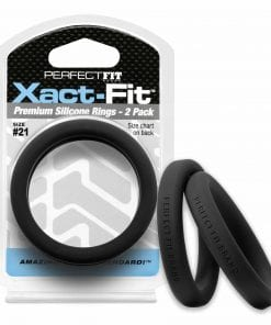 Xact-Fit #21 2.1in 2-Pack