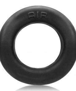 Air Airflow Cockring Black Ice