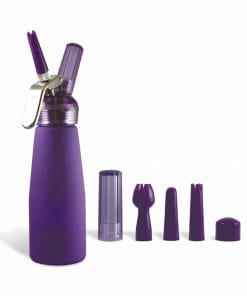 Special Blue 1 Pint Whip Cream Dispenser Purple