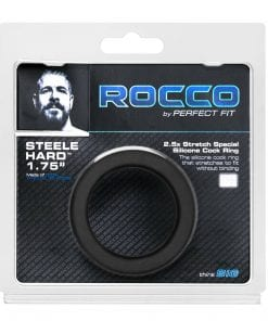 The Rocco Steele Hard 1.75in