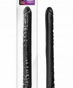 B Yours Double Dildo Black 18in