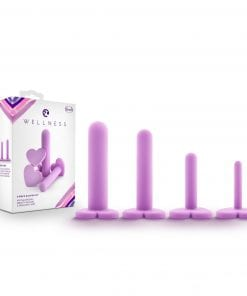 Wellness Dilator Kit Purple