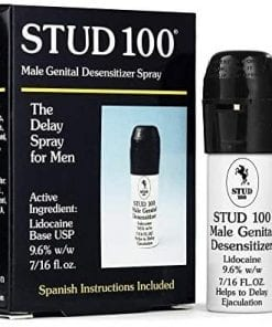 Stud 100 Desensitizer Spray 12g