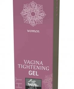Shiatsu Vagina Tightening Gel 30ml