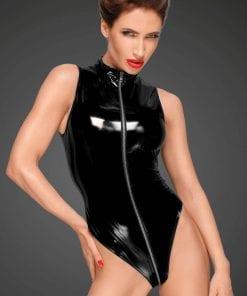 PVC Body Suit