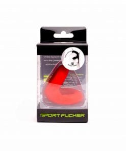 Rugby Ring By Sport Fucker Red