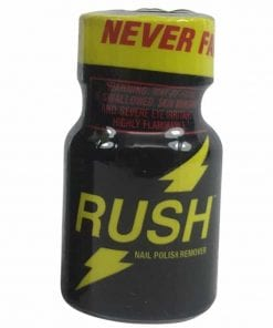Black Rush 10ml