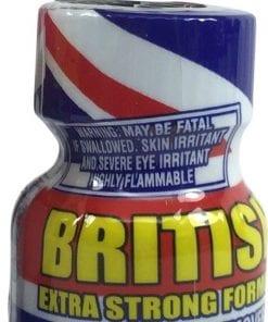 British 10ml