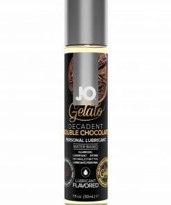 JO Gelato - Decadent Double Chocolate 1 Oz / 30 ml (T)