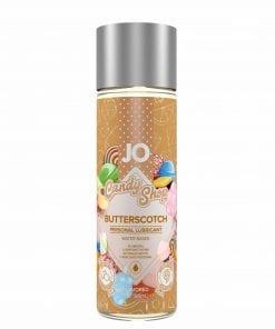 JO H2O - Butterscotch - Lubricant 2 Oz / 60 ml (T)