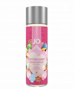 JO H2O - Cotton Candy - Lubricant 2 Oz / 60 ml (T)
