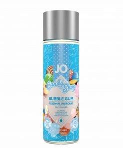 JO H2O - Bubblegum - Lubricant 2 Oz / 60 ml (T)
