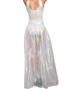 Iridescent Sparkly Skirt