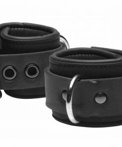 Serve Neoprene Buckle Cuffs