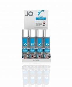 JO H2O Lubricant Warming 1 Oz / 30 ml