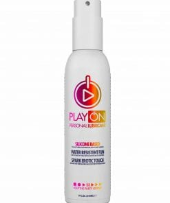 Play-On Silicone 8 Oz / 240 ml (T)