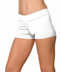 Roxie Hot Short