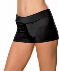 Roxie Hot Short