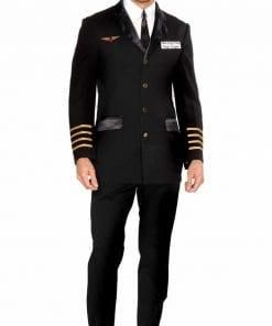 Mile High Pilot Hugh Jorgan