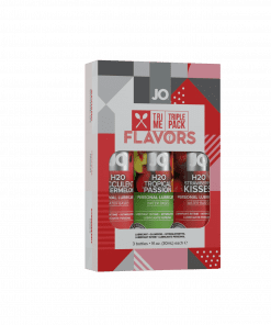 JO Tri Me Triple Pack - Flavours (10121