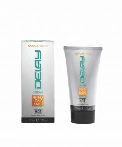 Delay Cream 50ml