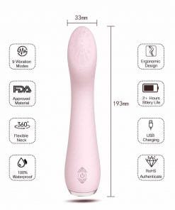 Lisa Massager - Orchid