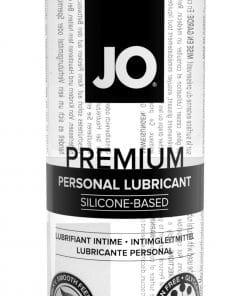 JO Premium Silicon 8 Oz / 240 ml