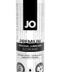 JO Premium Silicon 4 Oz / 120 ml