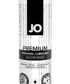 JO Premium Silicon 4 Oz / 120 ml