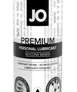 JO Premium Silicon 2 Oz / 60 ml