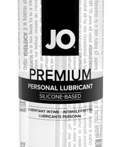 JO Premium Silicon 16 Oz / 480 ml