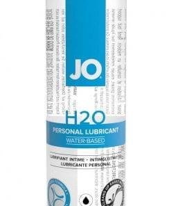 JO H2O 4 Oz / 120 ml